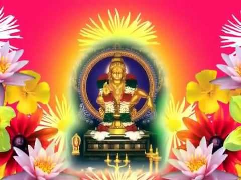 Harivarasanam-by-K-J-Yesudas Ayyappan Yesudas Ayyappa Songs Harivarasanam mangalam