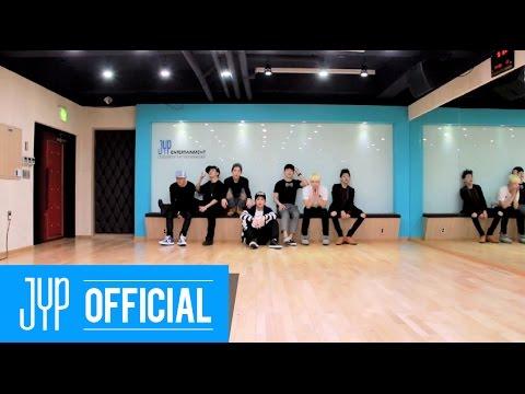 Stop Stop It (Crazy Boyfriend Version) [Dance Practice Version 2]
