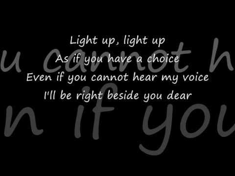 Snow Patrol - Run (lyrics)