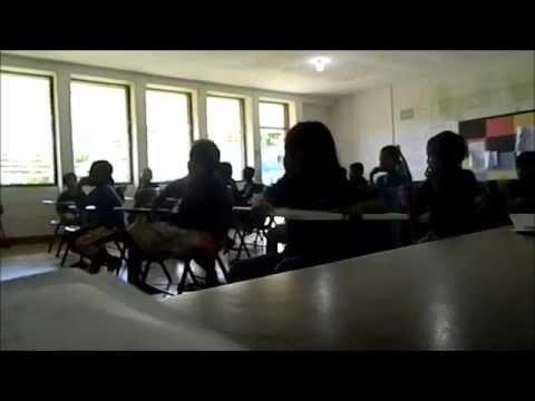 فيديو: مدرسة تثير الرعب بين التلاميذ بمناسبة الهالوين