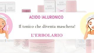 Acido Ialuronico: le novità per la tua bellezza!