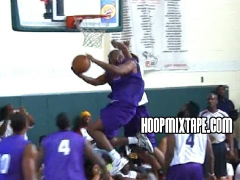 Kobe Bryant Goes OFF For 45 Points At The Drew League!!! The Black Mamba With Gamewinner!