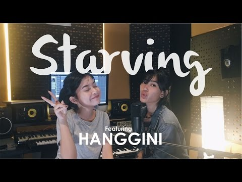 Starving (Hailee Steinfeld Cover) [Feat. Jeha]