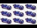 Тачки Молния Маккуин Найди Отличия Развивающие Мультики про Машинки Видео для Детей #2