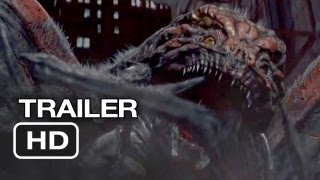 Spiders 3D Official Trailer (2013) - Science Fiction Movie HD