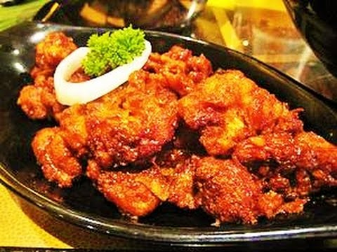 Gobi Manchurian - Indo-Chinese Recipe
