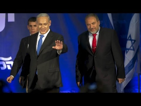 Netanyahu's party wins but suffers setback