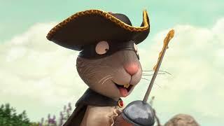 The Highway Rat - Trailer