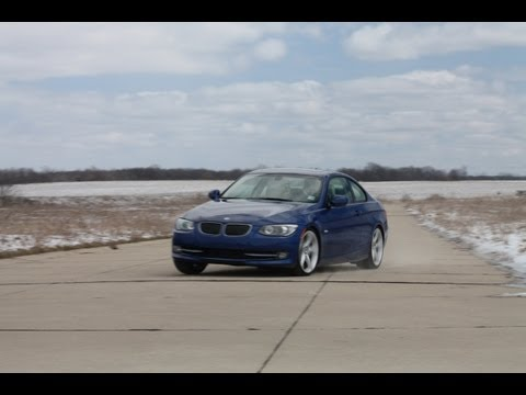 2011 BMW 3 Series Coupe (335i) Review by Automotive Trends