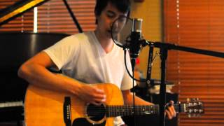Howie Day- Collide (Cover)