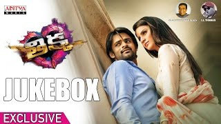 Thikka Movie Jukebox