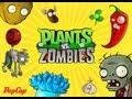 Plants Vs Zombies Mini Games Parte 1