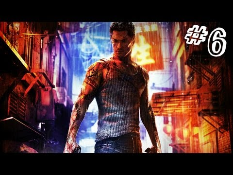 Sleeping Dogs - Gameplay Walkthrough - Part 6 - DON'T DO DRUGS KIDS (Video Game)