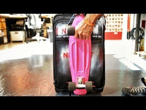 DIY Custom Pennyboard Suitcase - UCtinbF-Q-fVthA0qrFQTgXQ