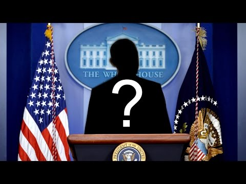 Prediction : Who's Going To Be President In 2016?