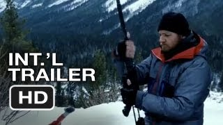The Bourne Legacy International Trailer (2012) Jeremy Renner Movie HD