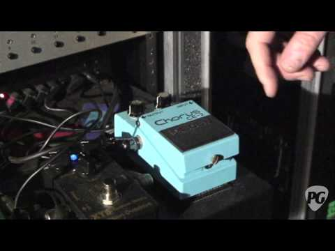 Rig Rundown   Keith Urban Pt  2 Amps and Effects -M6uNUsVfby4