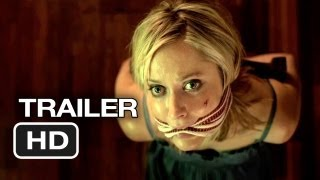 Crawl Official DVD Release Trailer (2013) - Crime Thriller HD
