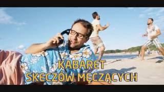 KSM - Świętokrzyska Gala Kabaretowa 2016 - zwiastun