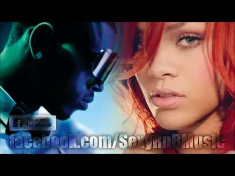 Chris Brown - Turn Up The Music Ft . Rihanna ( Original Musik)
