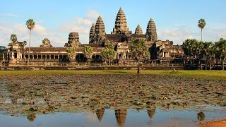 TOP 10 UNESCO WORLD HERITAGE SITES MUST SEE