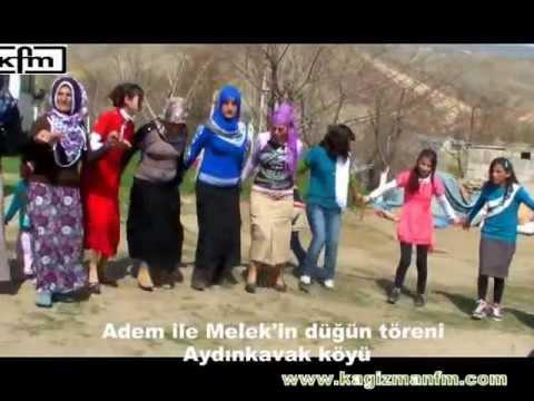 Ali Çelik'ten Aydınkavak köyünde muhteşem düğün,