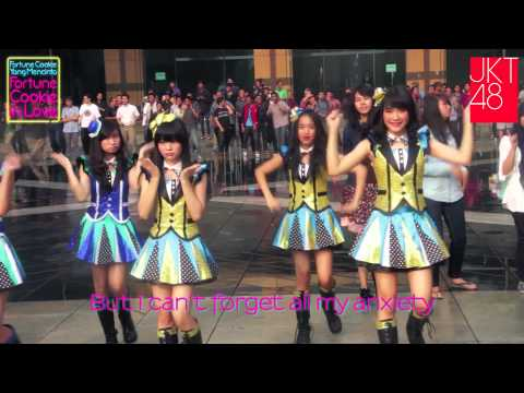 Fortune Cookie In Love (Feat. Fans) (English Version)