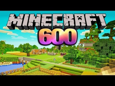 Let's Play Minecraft #600 [Deutsch] [HD] - Etage für Etage reine Blamage