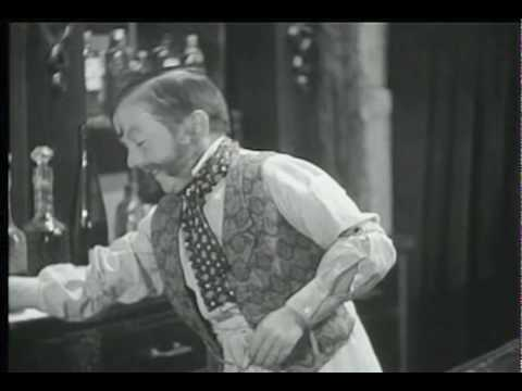 The Terror of Tiny Town (1938) - Tiny Saloon Scene