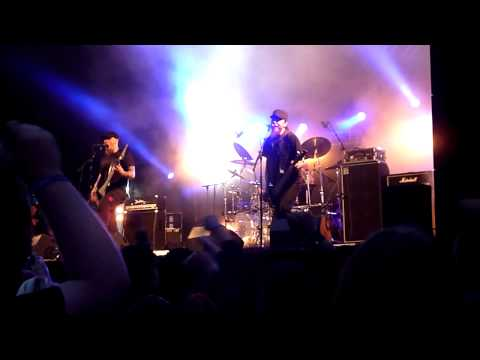 Before the Dawn Deadsong (Live at Nummirock 2011)
