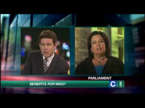 Campbell Live: Paula Bennett denies breaching Privacy Act