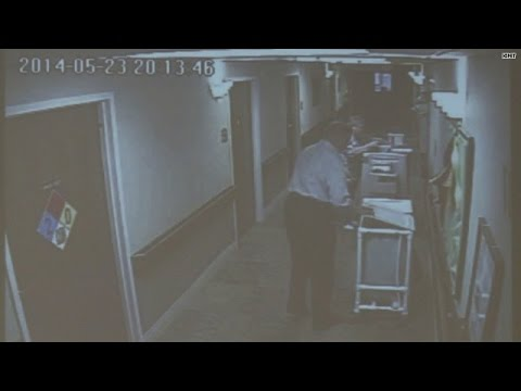 Rayhons trial: Surveillance footage captures husband