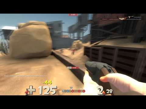 Weapon Tier Rankings: TF2 [Commentary] Force of Nature Scout
