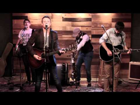 "Rend Collective Experiment ""Build Your Kingdom Here"" at RELEVANT"