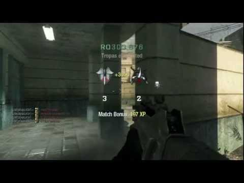 TooLiVEForFTW - Multi-Kill wl Frag Blk Ops