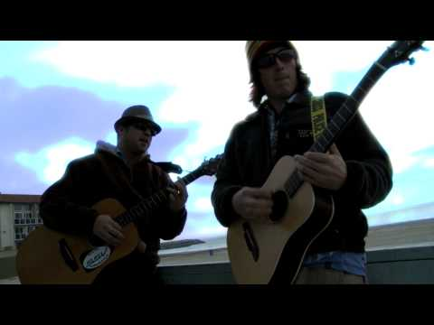 THE B FOUNDATION - RINCON (Acoustic)