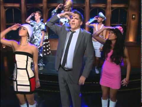 Craig Ferguson - The lost Dr. Who cold open.