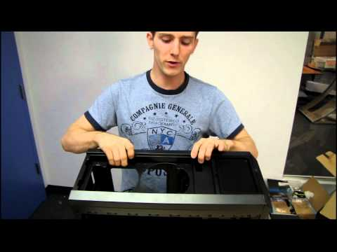 Corsair Carbide 500R Gaming Case Unboxing & First Look Linus Tech Tips