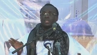 Extrait Ligueyou Serigne Touba bi par Borom Ndame
