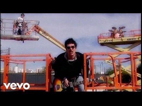 Quieren Rock - Buen día - Intoxicados (2001)