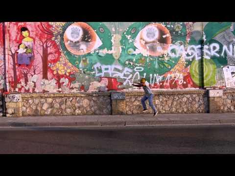 Barracão da Capoeira Athens