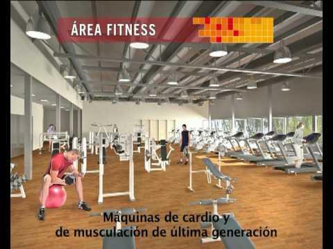 ACB Aviva! Zaragoza. Mucho más que un centro deportivo