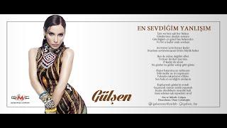 Gülşen – En Sevdiğim Yanlışım Bangır Bangır / 09 @gulsen_fan