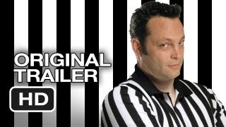 The Replacement Refs - Original Parody Trailer (2012) NFL Referee Strike Movie HD