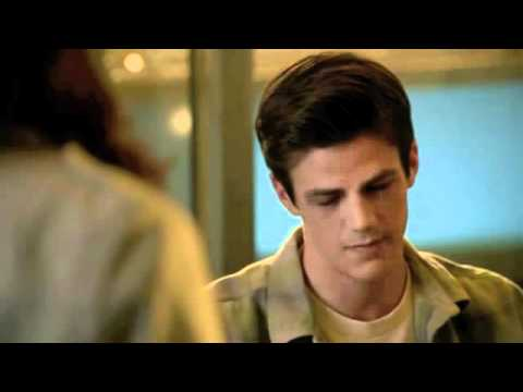 All Grant Gustin Scenes on CSI: Miami