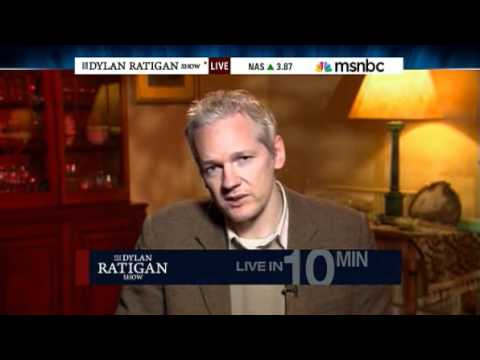 Cenk Uyger interviews Julian Assange   15 15Minutes --DylanRatiganShow-MSNBC 12-22-10.flv