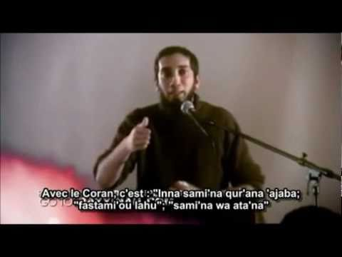 Nouman Ali Khan : La Parole Divine | Divine Speech [Prologue 1]