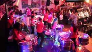 Renegades Steel Orchestra III