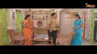 Manchu Pallaki Episode on 26-11-2012 (November-26) Gemini TV