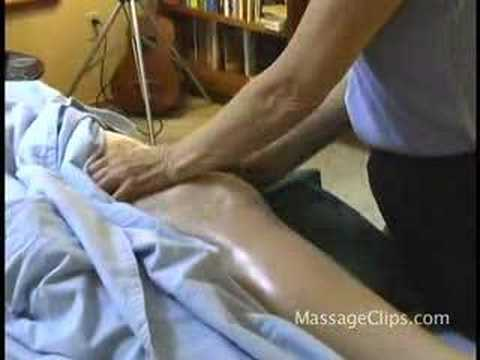 Massage Videos - Fabulous Leg Massage